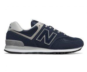 New Balance 574 Classic - 10 |  EGN