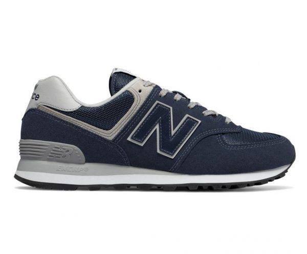New Balance 574 Classic - 10 |  EGN 1