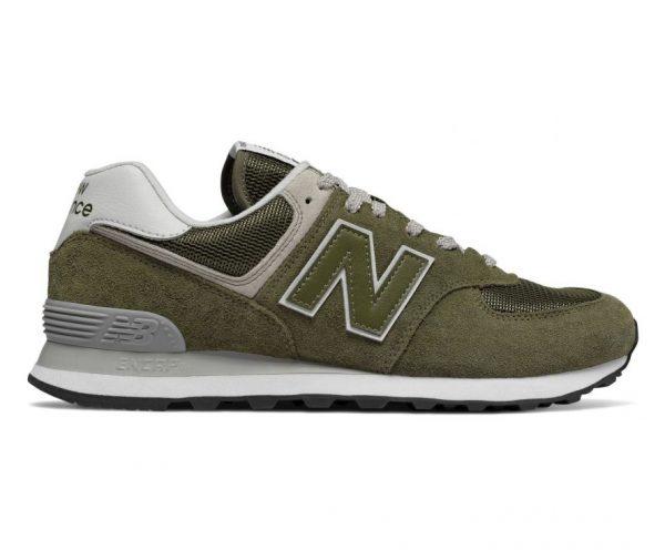 New Balance 574 Classic 1