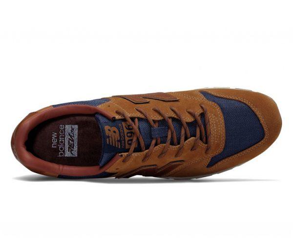 New Balance 996 4