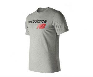 Футболка New Balance MT73581 - L |  ATK