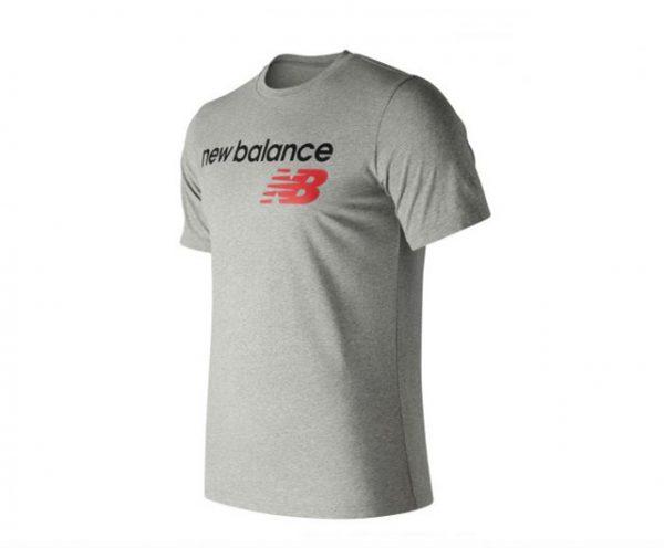 Футболка New Balance MT73581 - L |  ATK 1