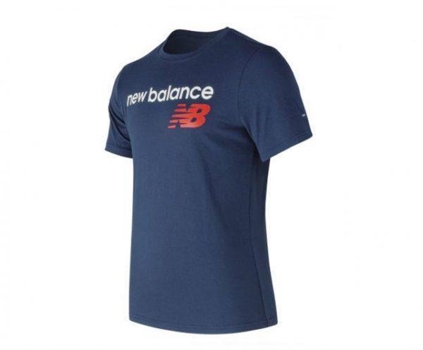 Футболка New Balance MT73581 1