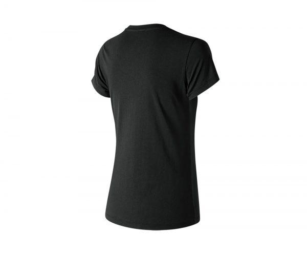 New-Balance-T-Shirt-Damen-ESSE-ST-LOGO-TEE-WT91546-BK-Black-31297_1